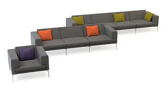 Vale Modular Sofa