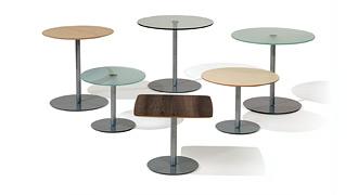 Group of Breaker Tables