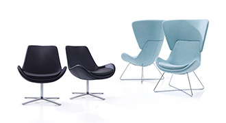 Group of Avi Chairs