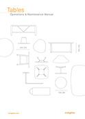 Table Maintenance Document Thumbnail