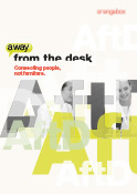 Away from the Desk Poster
