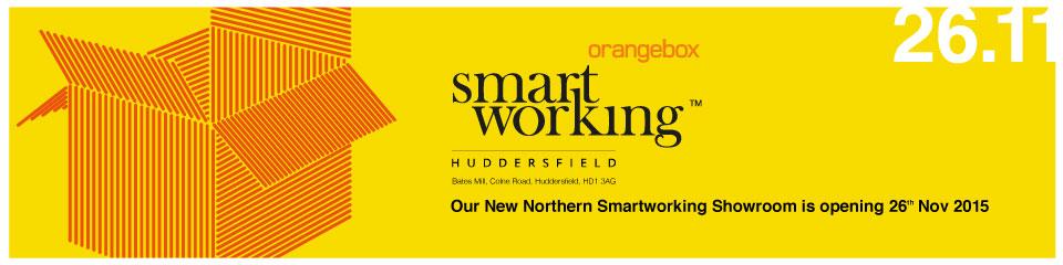 Huddersfield Launch