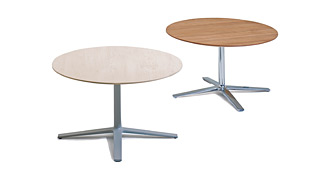 Pair of Elan Tables