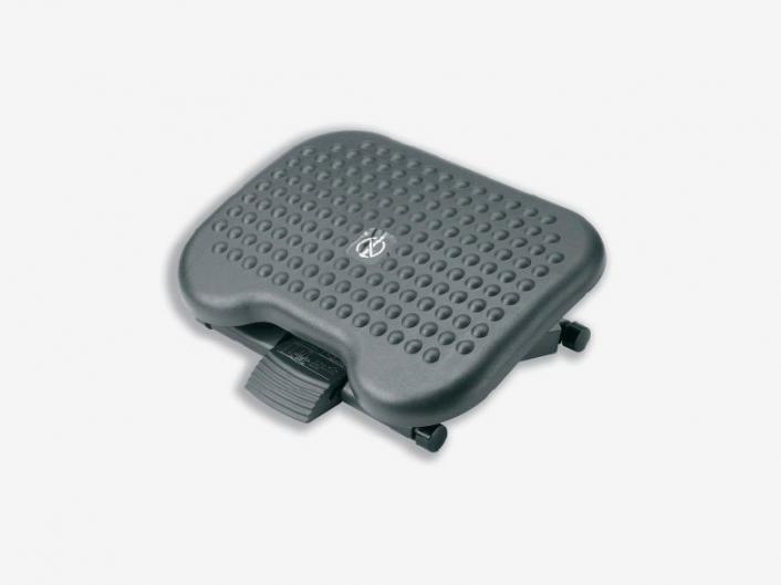 Adjustable Tilting Footrest