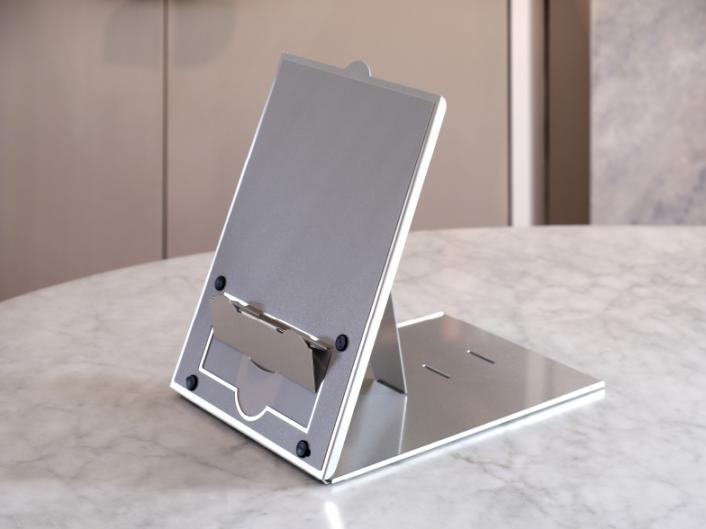 Hybrid Laptop / Tablet Stand